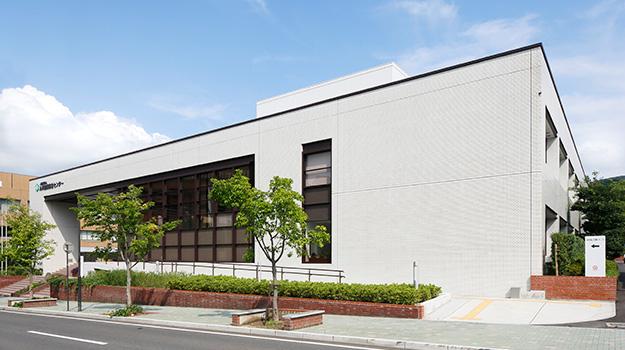 九州健康総合センター外観